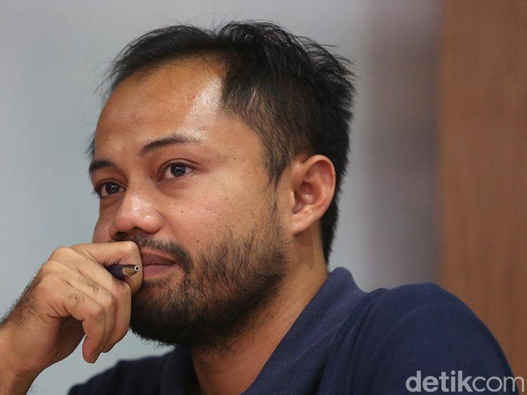 Pimpinan KPK Diteror, ICW Usulkan Pembangunan Kompleks Rumah Dinas