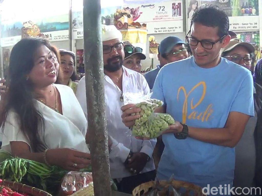 Pemprov Bali Tolak Usul Wisata Halal Ala Sandiaga, Ini Alasannya