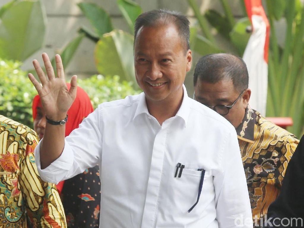Besaran Diskon Listrik Industri Baru Mau Dibahas Tiga Menteri