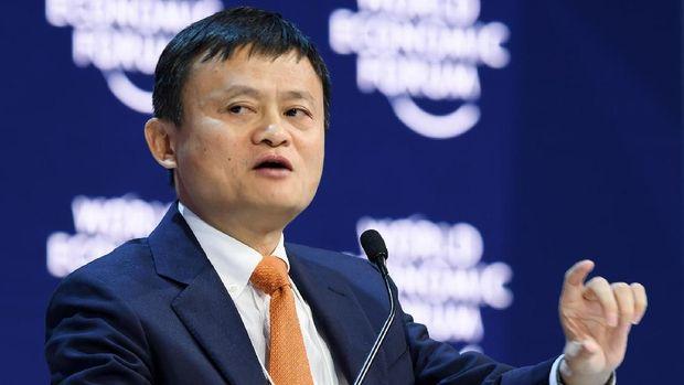 Mengenal Daniel Zhang, Nakhoda Alibaba Pengganti Jack Ma