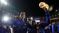 Piala Eropa 2020: Pogba Merasa Terhormat Main Bareng Kante