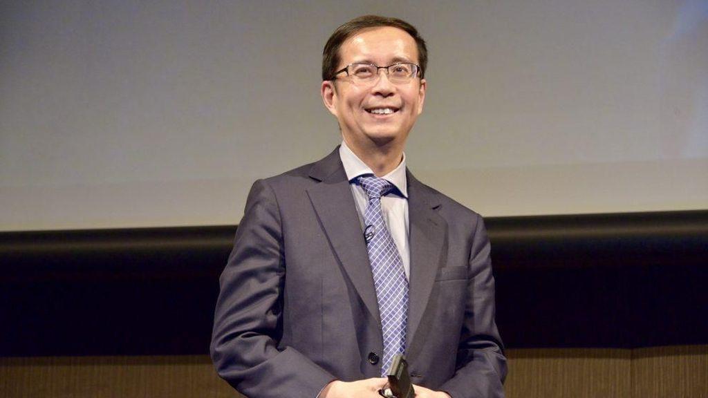 Lebih Dekat dengan Daniel Zhang Sang Penerus Jack Ma
