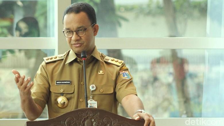 Djarot Sindir Jangan Jomblo Terlalu Lama, Anies Baswedan Baper !!