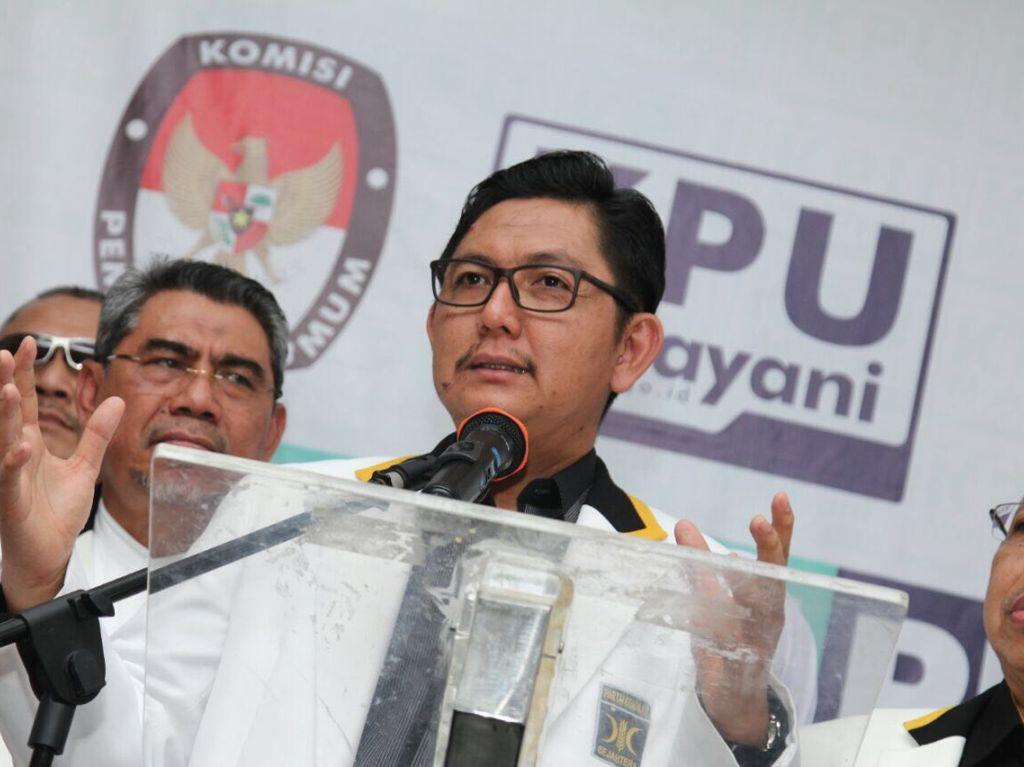 PKS Soal Wagub DKI: Anies Harap Sekali Ada Pendamping