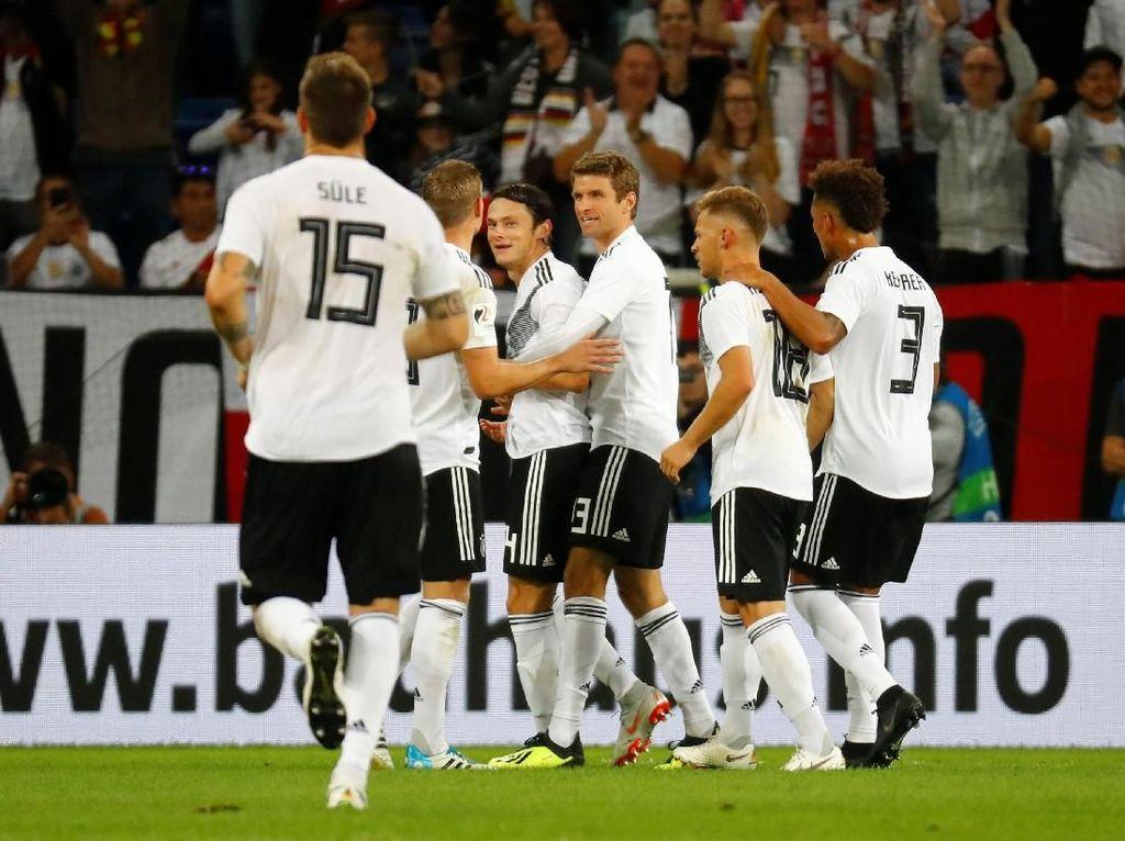 Jerman Sedang Mencoba Bangkit dari Keterpurukan