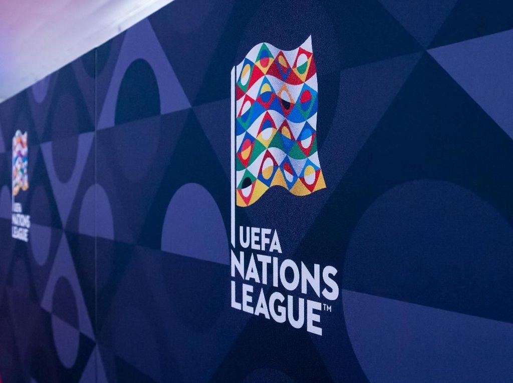Jadwal UEFA Nations League: Portugal vs Italia, Spanyol Kontra Kroasia