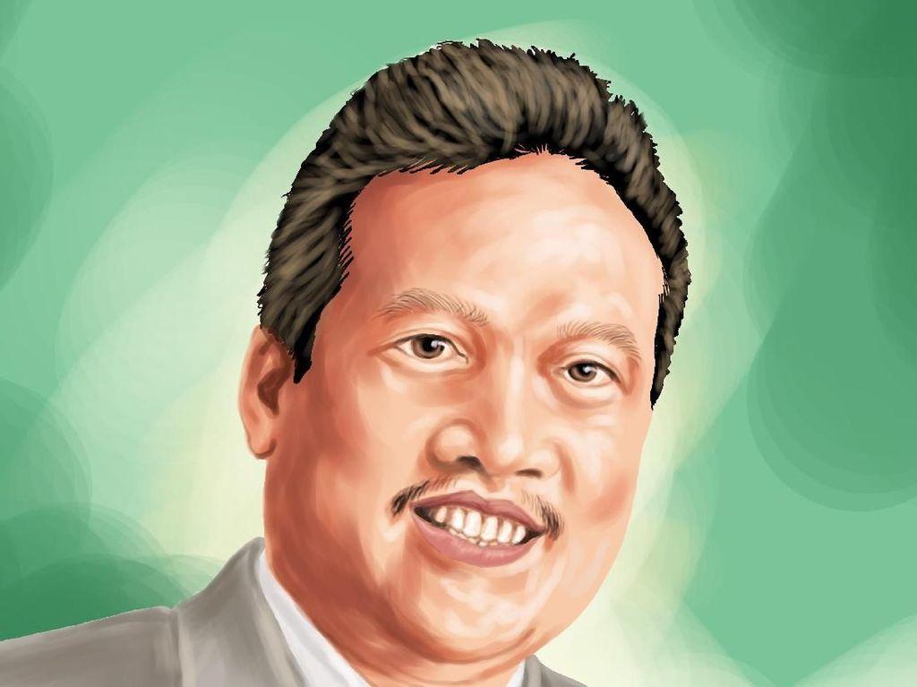 Sederet Perusahaan yang Dilepas Trenggono Setelah Jadi Menteri KP