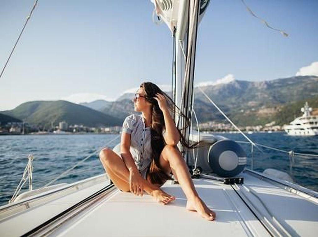 Pramugari Yacht Ungkap Sisi Kelam di Balik Mewahnya Liburan Kapal Pesiar