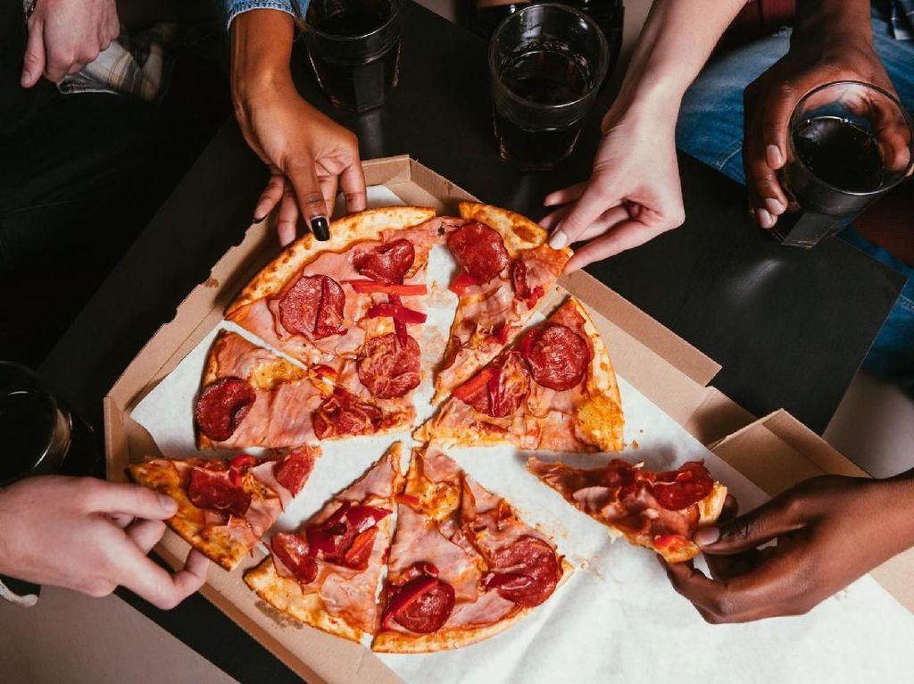 4 Asupan Lezat yang Wajib Kamu Bakar Kalorinya! (1)