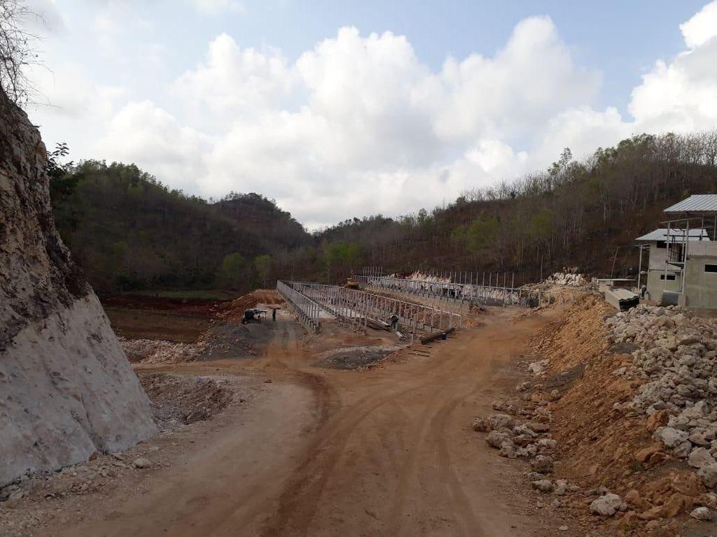 Nama Indonesia Rusak Jika UNESCO Cabut Geopark Gunung Sewu