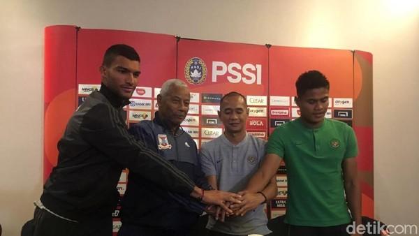 Demi Tampil di Piala AFF, Fachrudin Akan Habis-habisan Lawan Mauritius