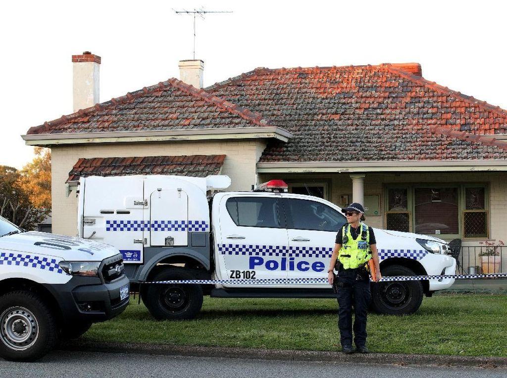 Temuan 5 Jasad di Perth Diduga Terkait Pembunuhan Massal