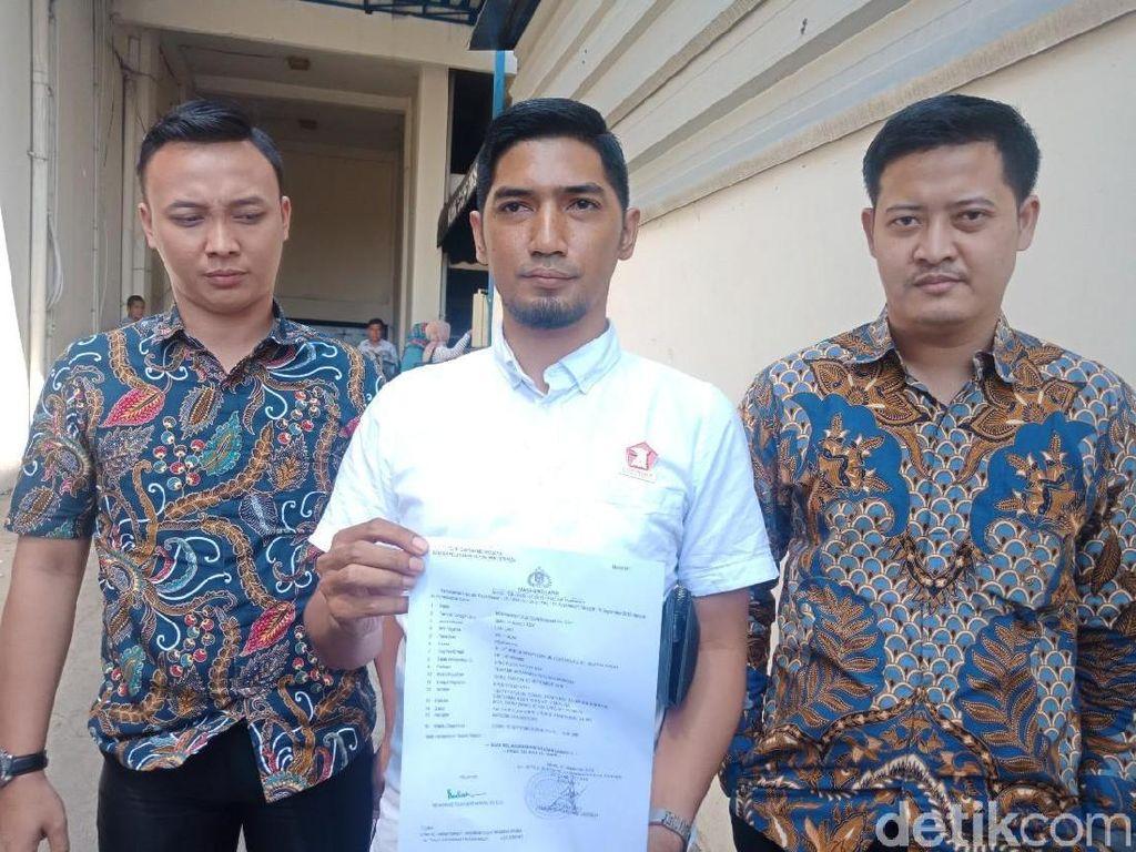 M Taufik Polisikan KPU DKI karena Tak Jalankan Putusan Bawaslu