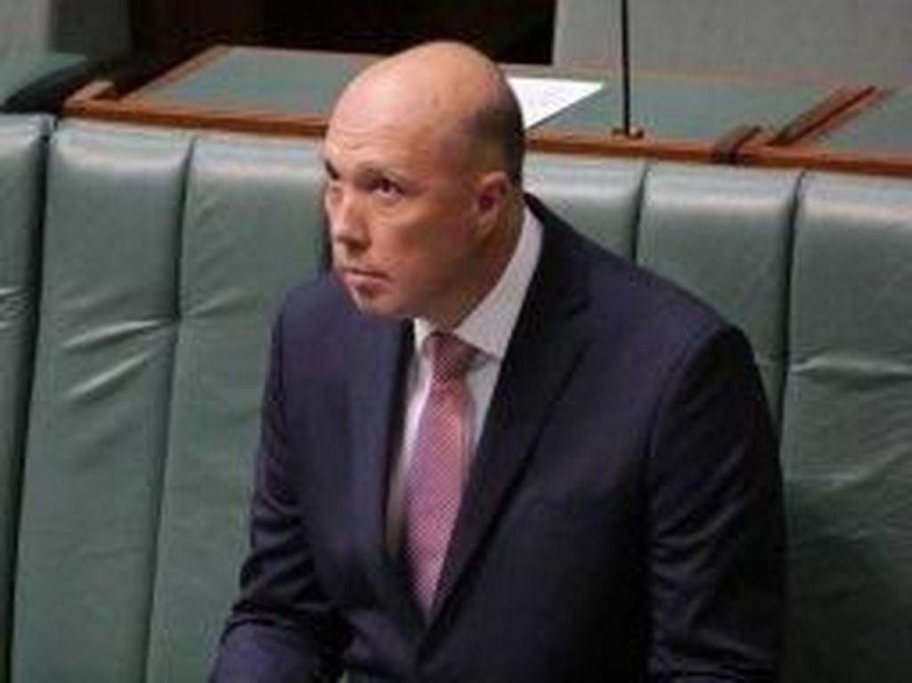 Peter Dutton Bantah Klaim Sesatkan Parlemen