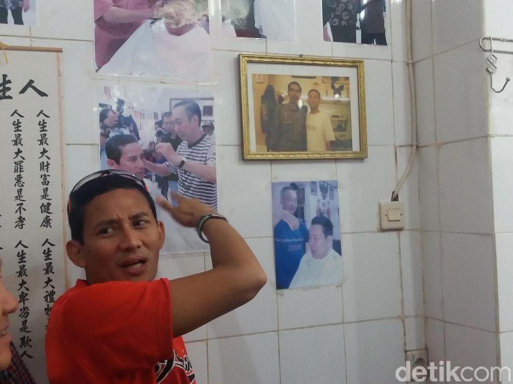Jokowi Ketemu Suju, Sandi Cerita Kunjungan ke Korsel Bareng SBY 2006