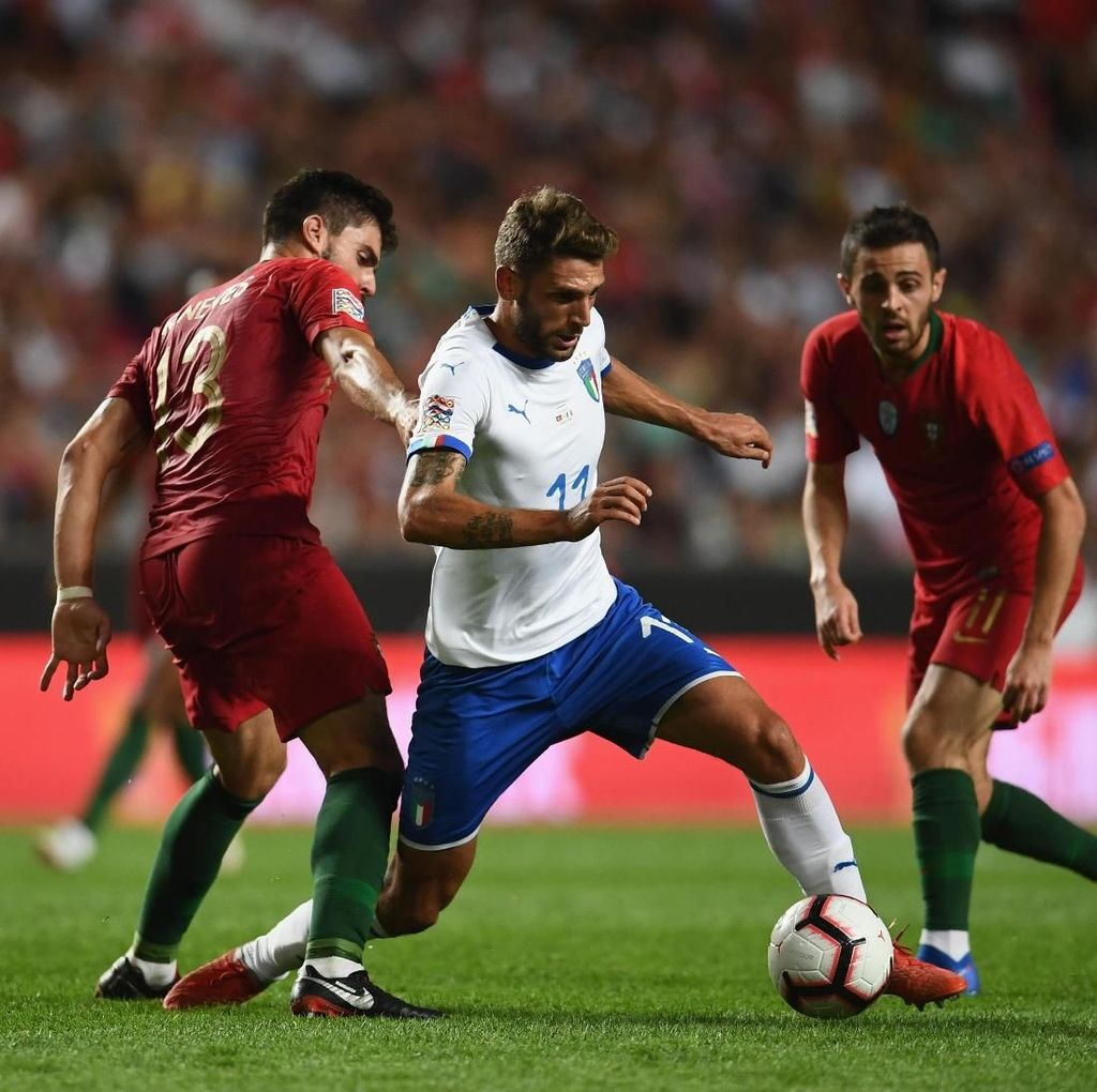 Hasil-Hasil UEFA Nations League