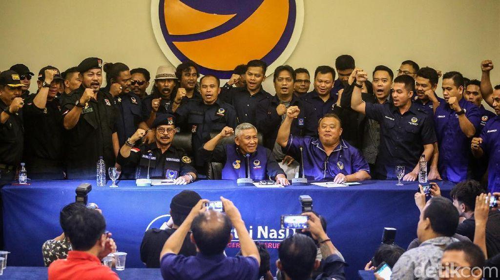 Partai NasDem Tanggapi Pernyataan Rizal Ramli yang Sudutkan Surya Paloh