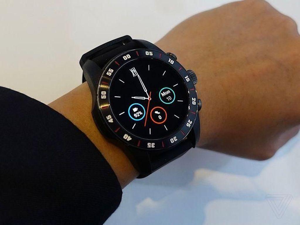 Akhirnya, Qualcomm Rilis Chip Smartwatch Anyar