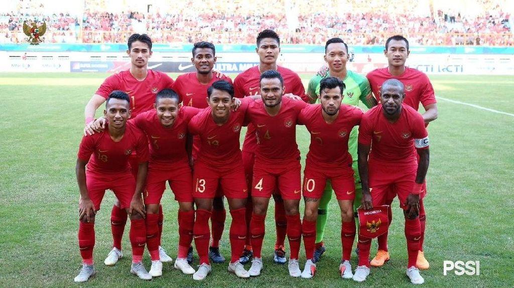 Prediksi Indonesia Vs Hong Kong