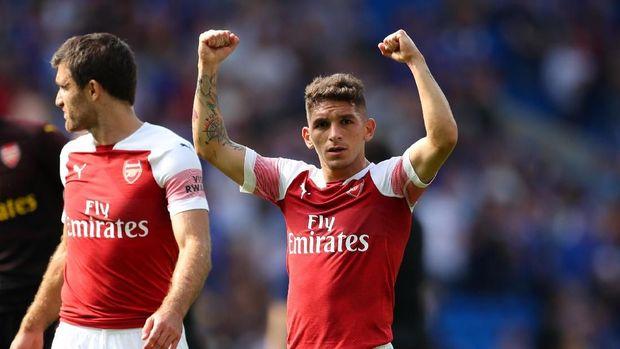 Kenapa Arsenal Tak Mainkan Leno dan Torreira Sejak Awal Musim?