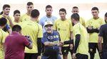 Maradona: Ola, Dorados!