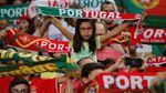 Tanpa Ronaldo, Portugal Taklukkan Italia