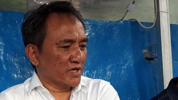 Andi Arief Sebut PSI Dibentuk untuk Beri Ruang Islamofobia