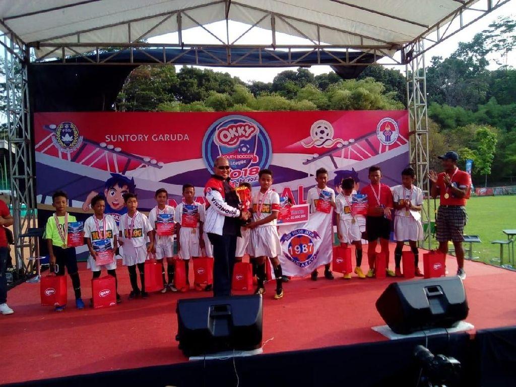 National Championship Okky Youth Soccer League 2018 U-12