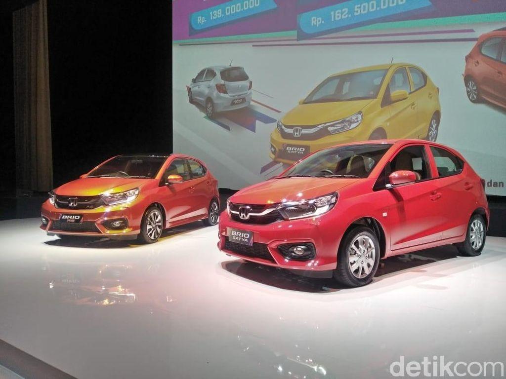 Kalau Tak Ada Pertamax, Mobil Honda Masih Aman Tenggak Premium