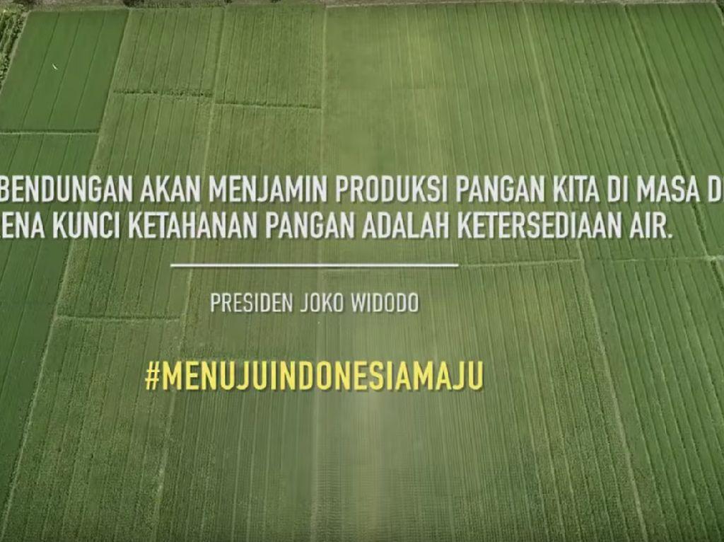 Jawab Cak Imin, Ini Alasan Kominfo Pasang Iklan Jokowi di Bioskop
