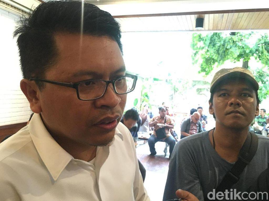 Soal Pilih Jokowi Masuk Surga, KIK: Farhat Abbas Harus Hati-hati