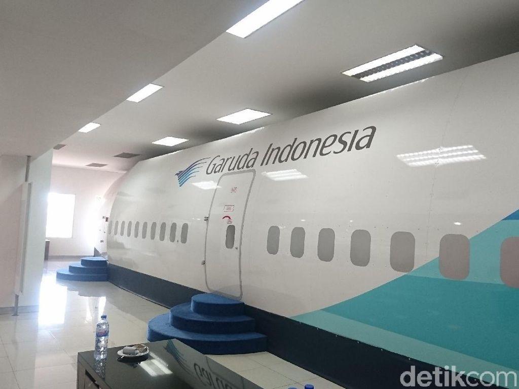 Ini 3 Kemampuan Utama Para Pramugari Garuda Indonesia