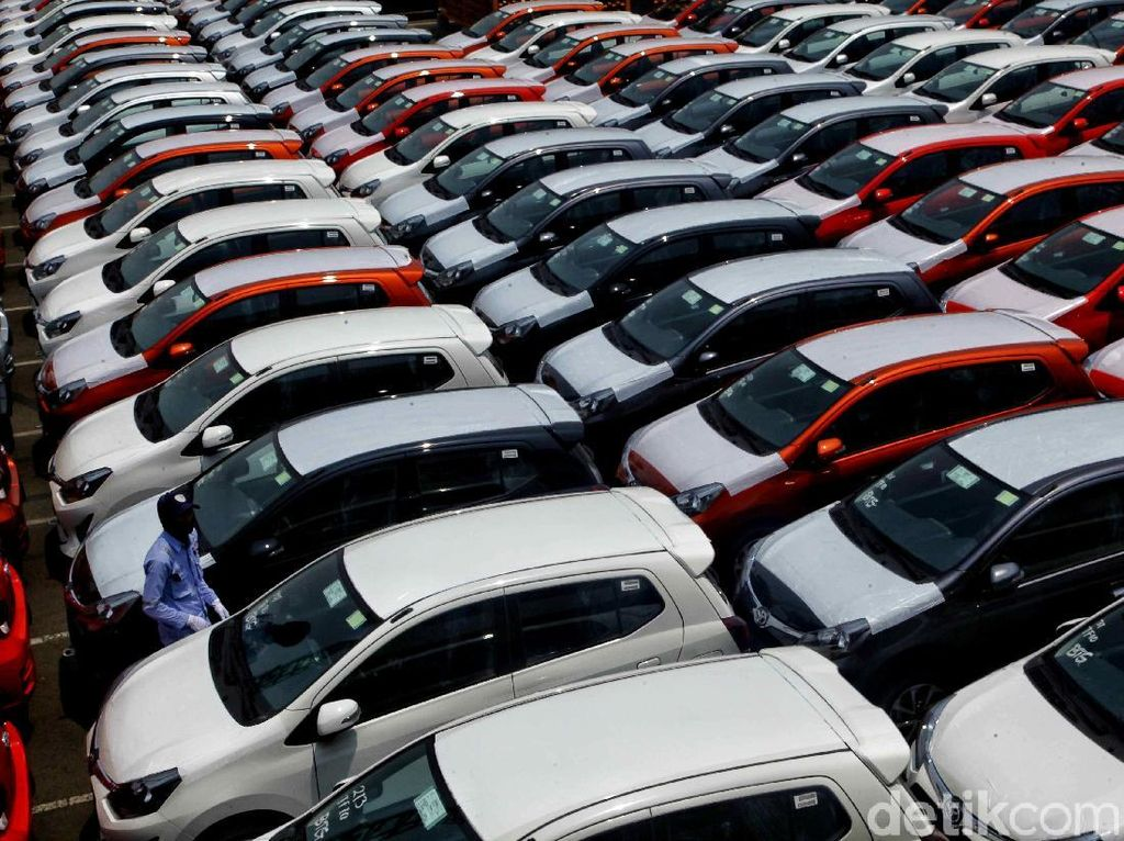 Pengusaha Bingung Kendaraan Bermotor Mau Kena Cukai