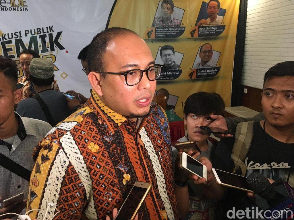Klaim Respons Publik Baik, Tim Prabowo: Para Syndicate yang Imajinasi