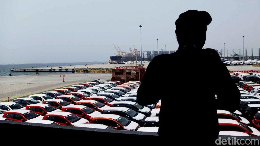 Mobil Rakitan Indonesia yang Laris di Luar Negeri