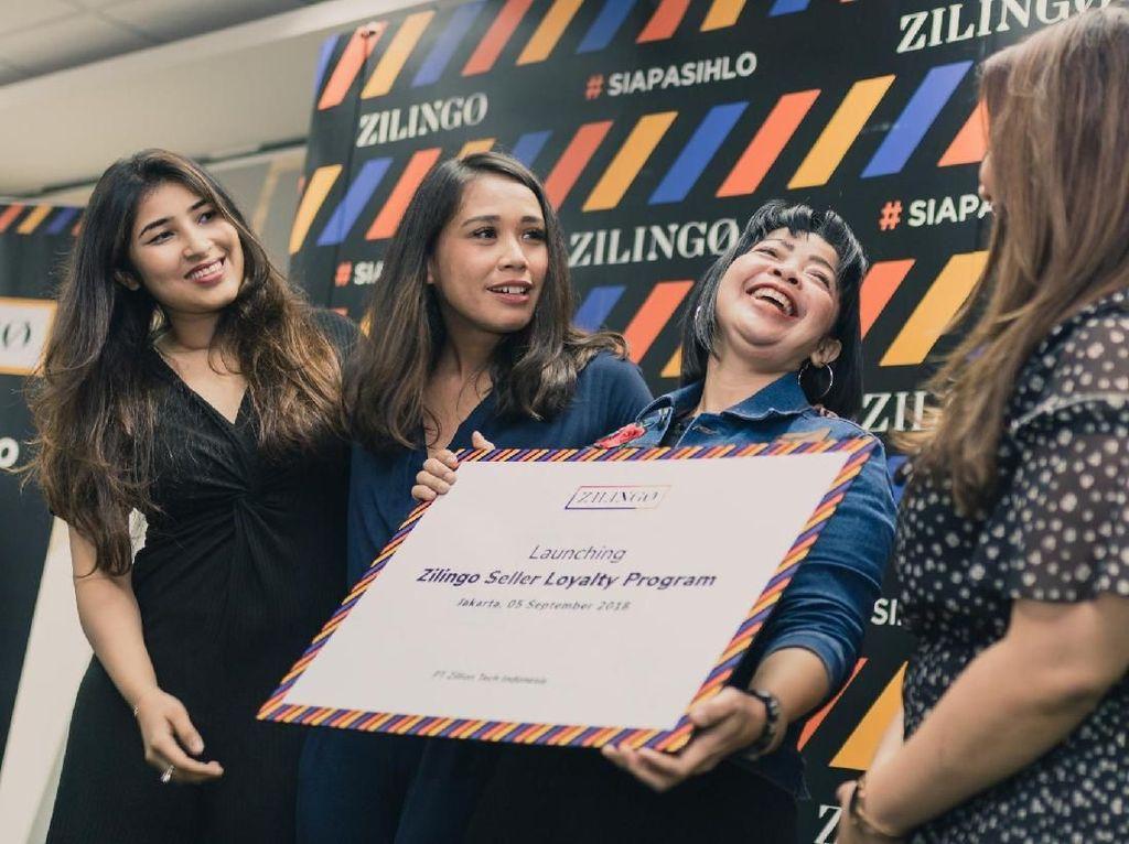Beasiswa Bahasa Inggris dari Zilingo untuk Indonesia