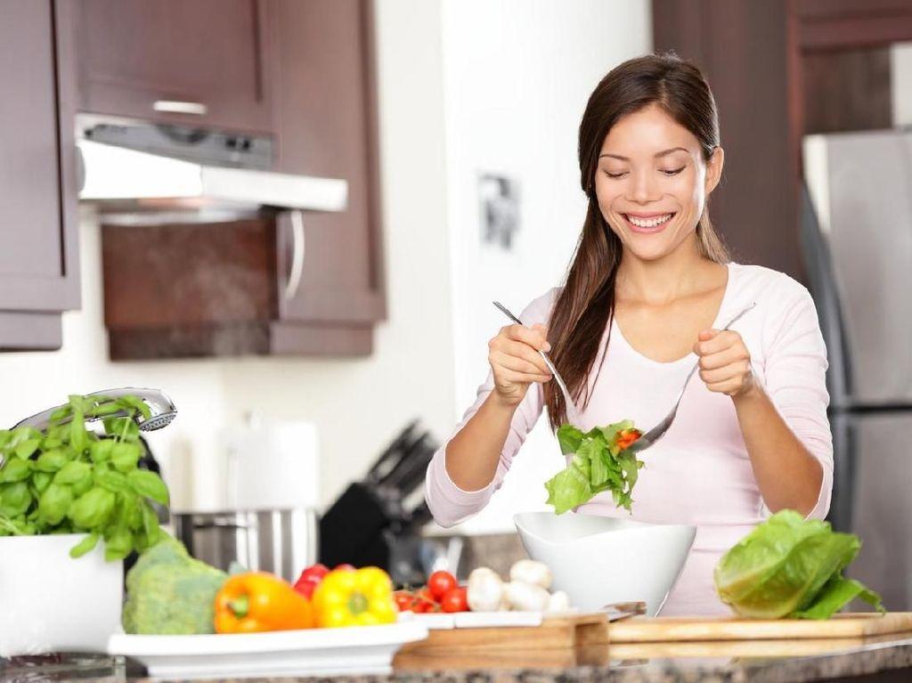 Orang dengan 7 Kondisi Ini Sebaiknya Tidak Jalani Diet Vegan