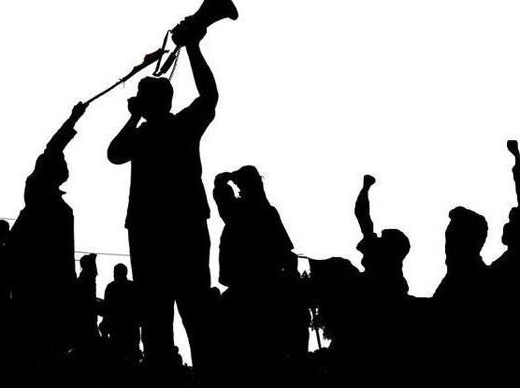 Matinya Gerakan Mahasiswa Milenial?