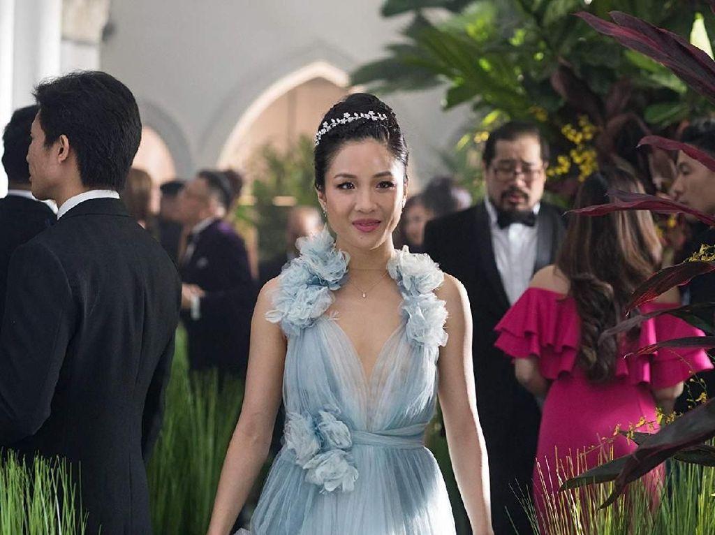 Crazy Rich Asians Buka Jalan Aktor Asia Bersinar di Hollywood