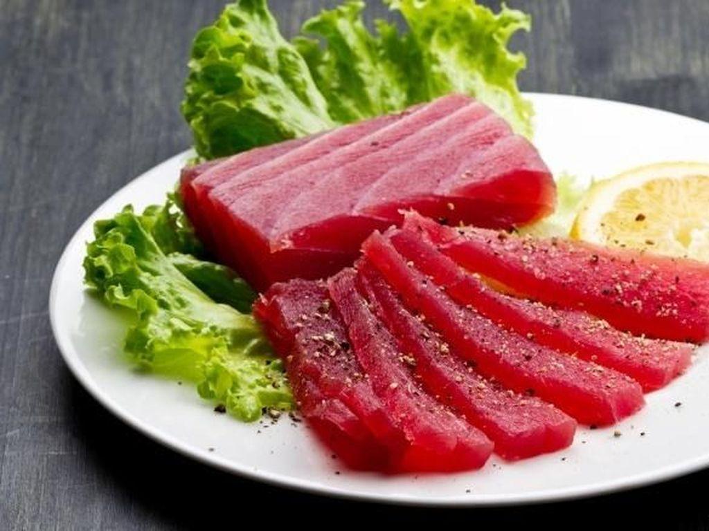 Agar Tetap Sehat, Hindari Memesan 12 Jenis Makanan Ini di Restoran Sushi (1)
