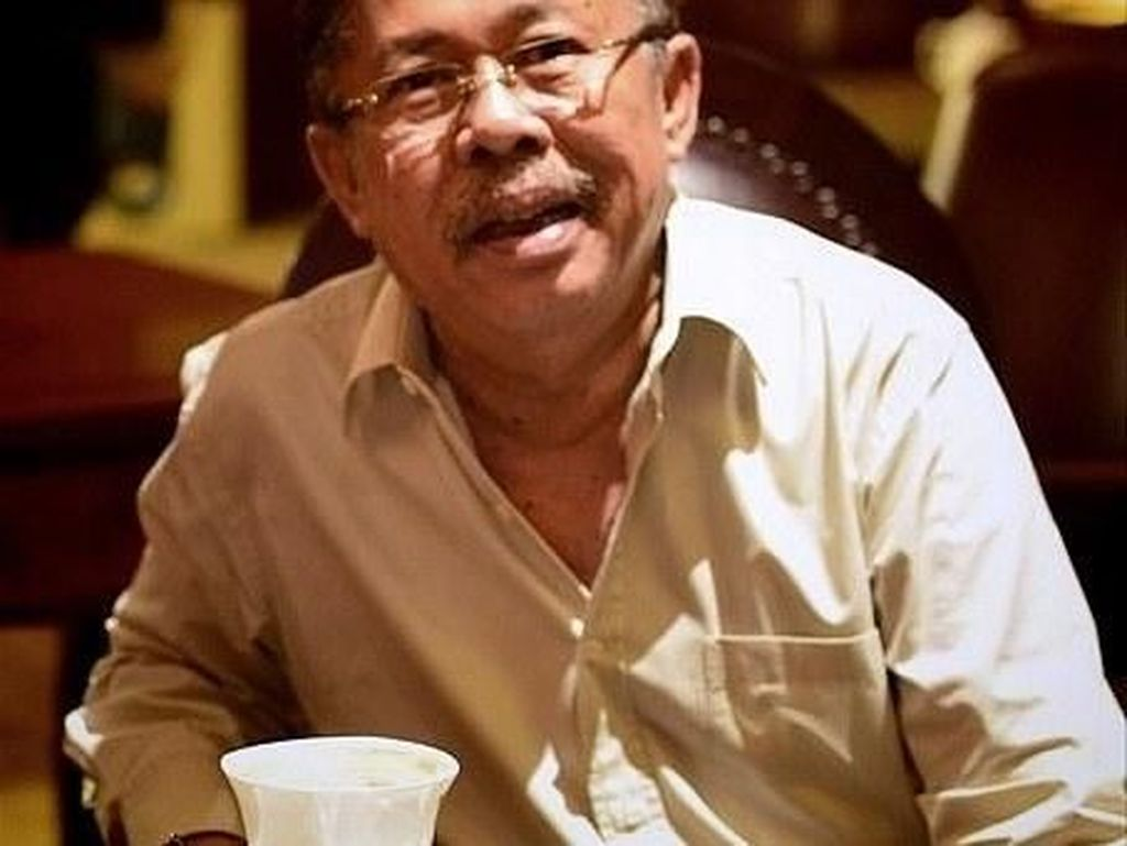 Selain Najwa, Karni Ilyas Juga Jadi Calon Moderator Debat Capres Kedua