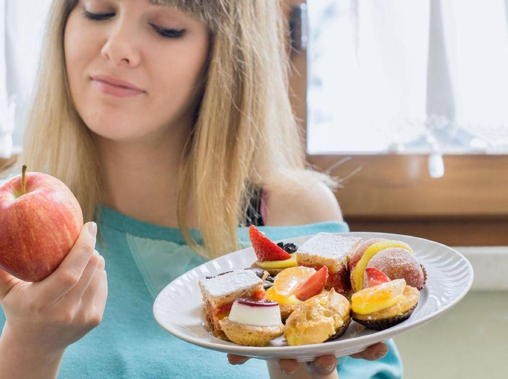 4 Nutrisi yang Wajib Dipenuhi Saat Memulai Aktivitas