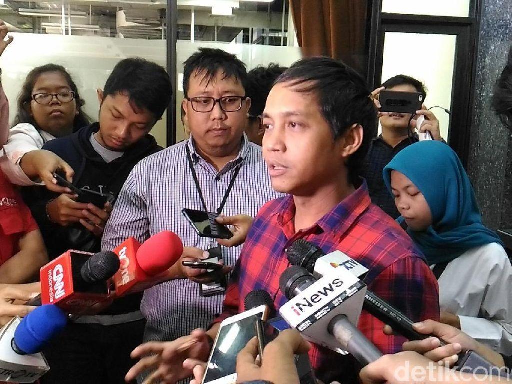 Timses Jokowi: Zaman Orba Lebih Korup Dibanding Era Sekarang