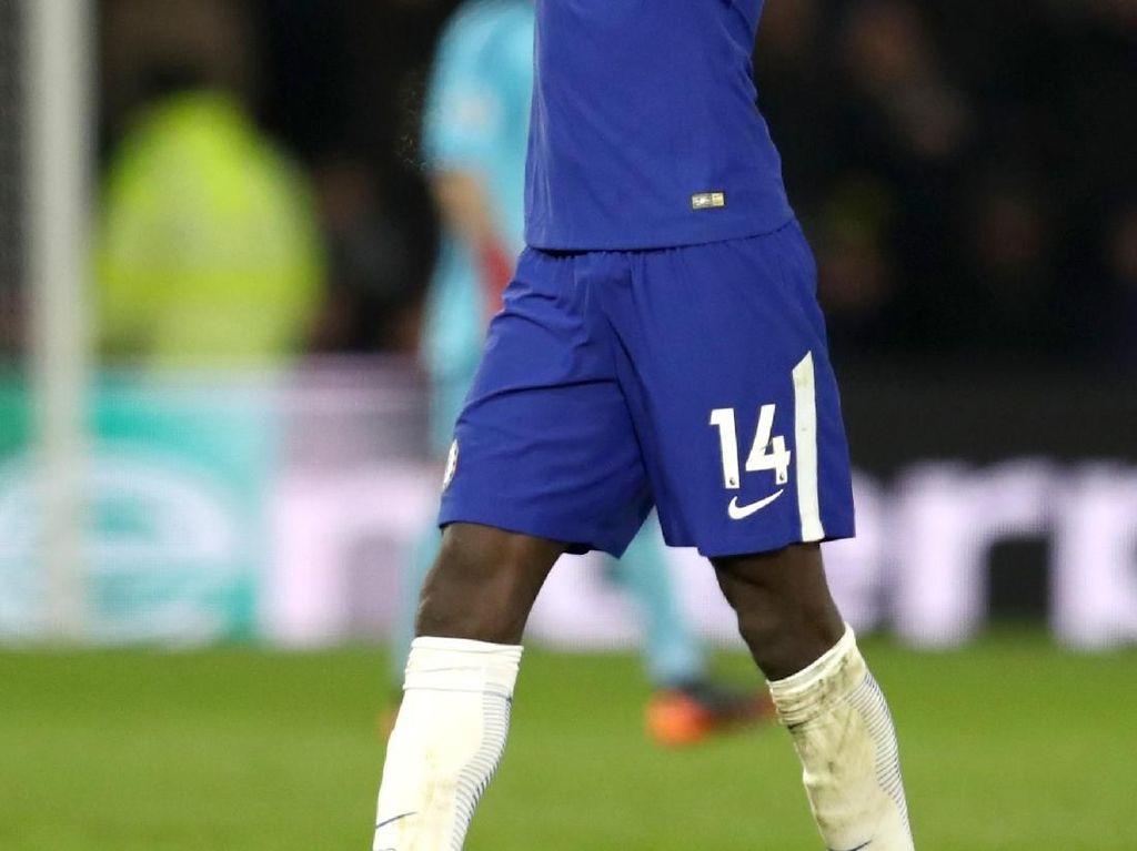 Chelsea Akhirnya Pulangkan Bakayoko ke Monaco