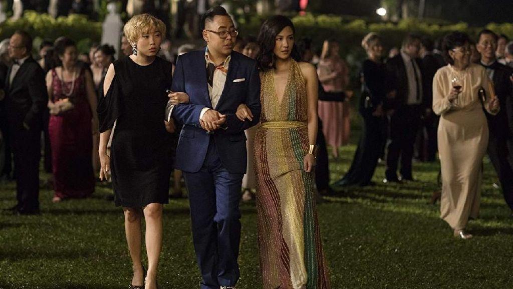 Mau Liburan ala Crazy Rich Asians di Singapura & Malaysia? Ini Destinasinya