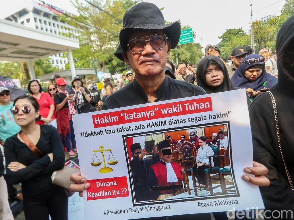 Ditentang 222 Ribu Orang, MA Tetap Penjarakan Pengkritik Volume Azan