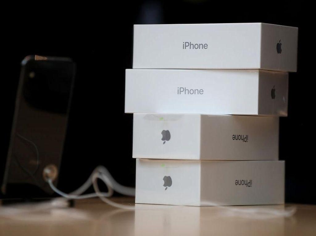 iPhone 11 Diprediksi Tak Sukses, Apple Bisa Berdarah-darah