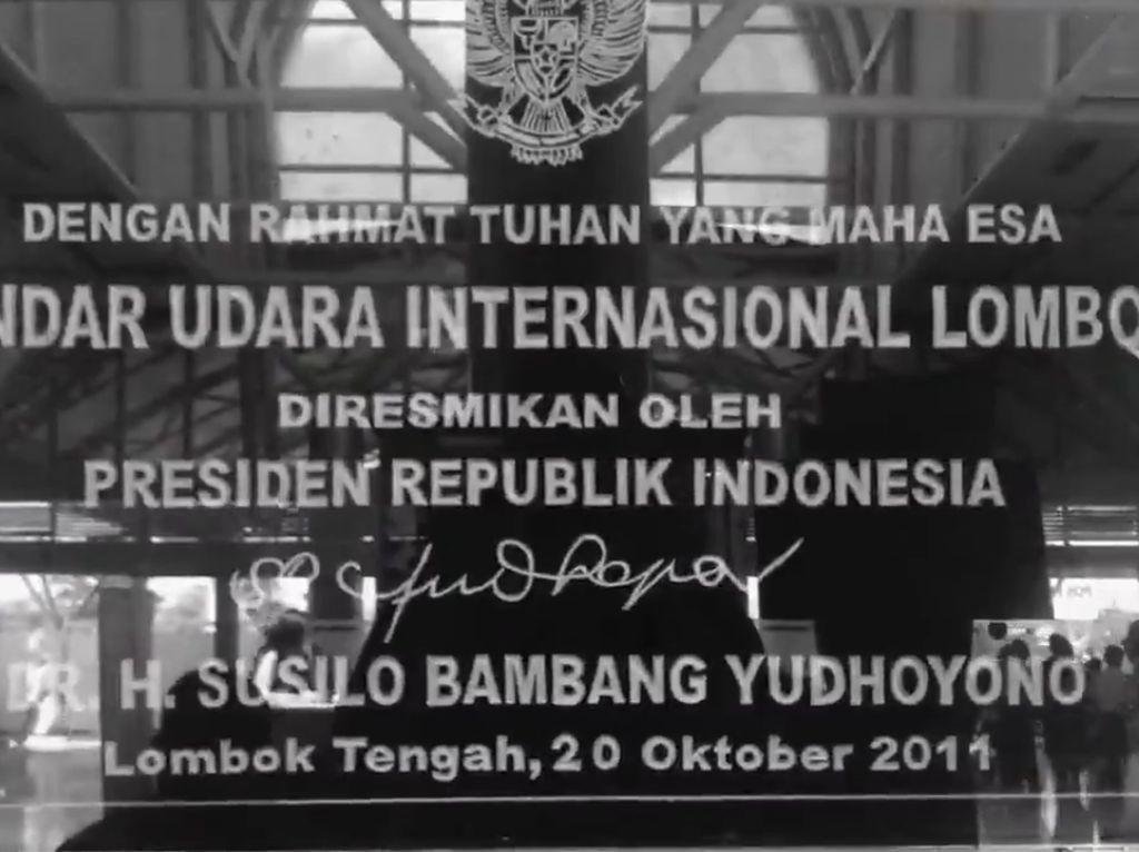 Prasasti SBY Diusik, PD Meradang