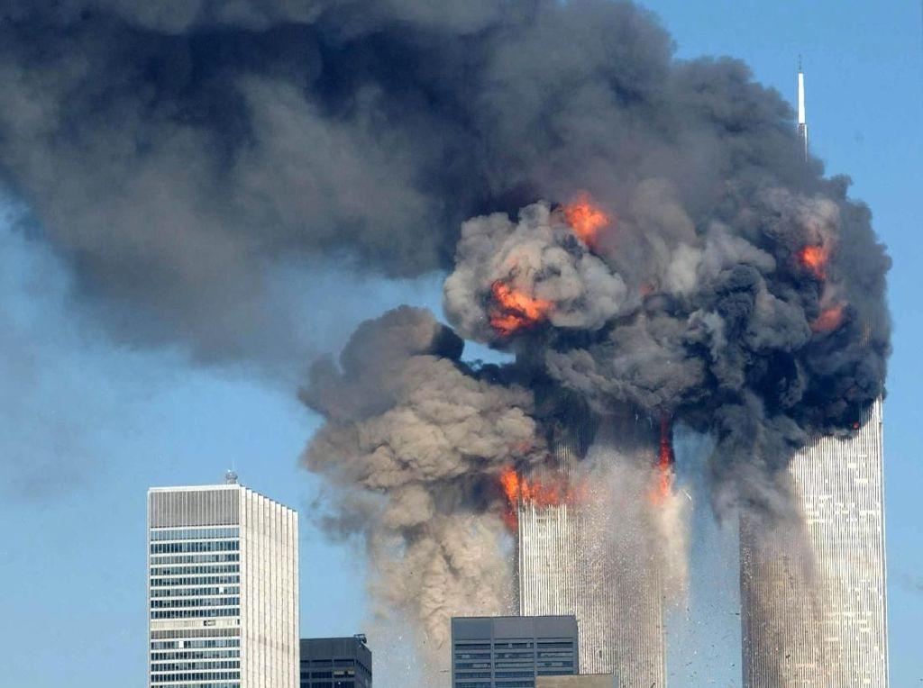 Peristiwa 11 September atau 9/11: Fakta, Korban, dan Timeline