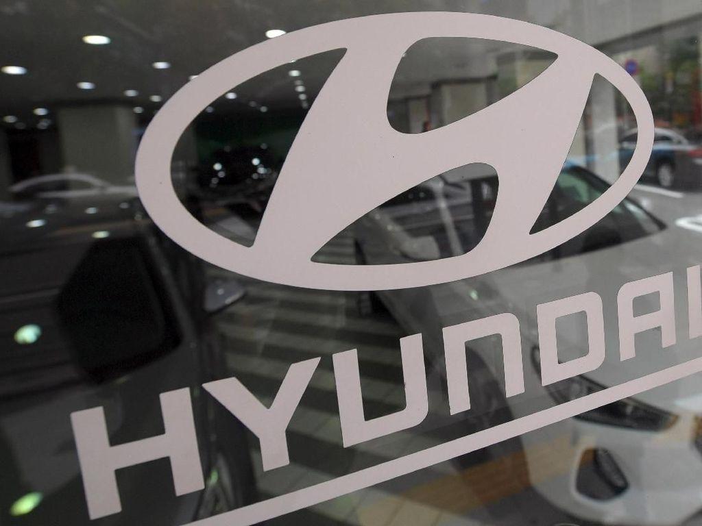 Hyundai dan Kia Recall 600 Ribu Unit Mobil Karena Masalah di Kait Bagasi